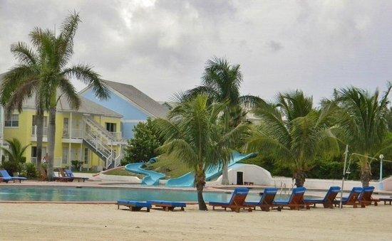 Sandyport Beach Resort: Facilities are beautiful