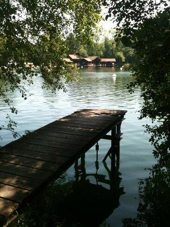 Swimming pools in zurich switzerland europe top tips before you go tripadvisor - Oerlikon swimming pool ...