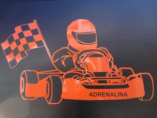 Excursion de Adrenalina
