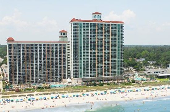 Dominican Tower Myrtle Beach Reviews