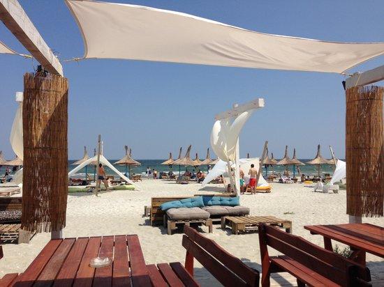 K u K u Beach Bar