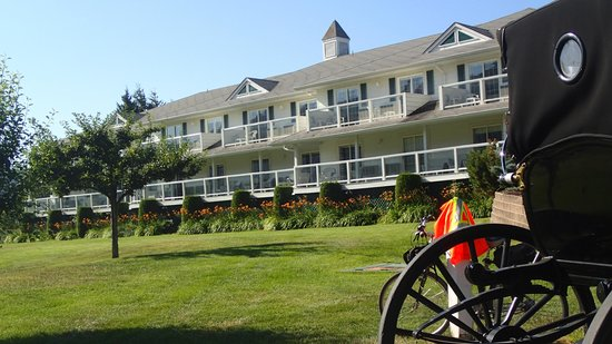 South Thompson Inn & Conference Center: The South Thompson Inn
