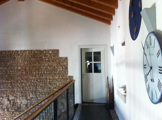 Country House Due Fiumi: interno