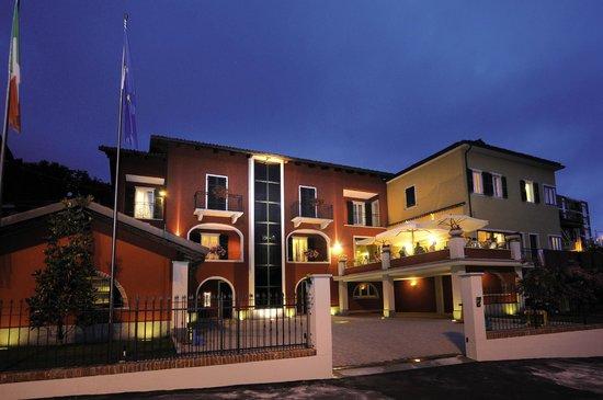 Hotel Ristorante Del Peso