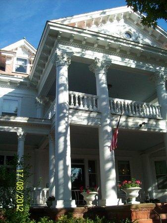 Laurium Manor Inn: Laurium Manor B & B