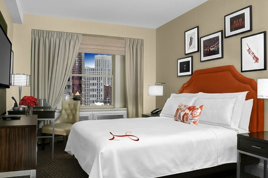 The Lexington New York City, Autograph Collection: King room - newly renovated