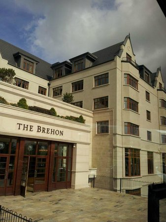 The Brehon Hotel