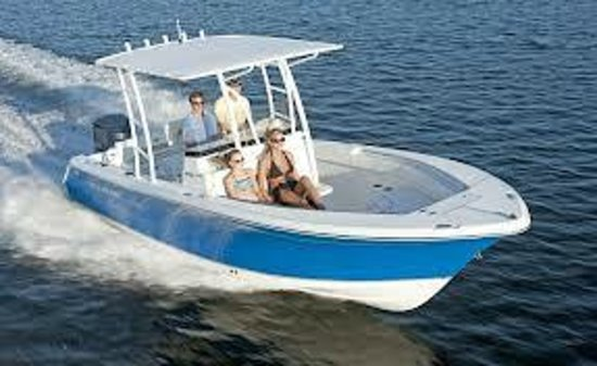 Captains Source Tours: Private Boat Cruises