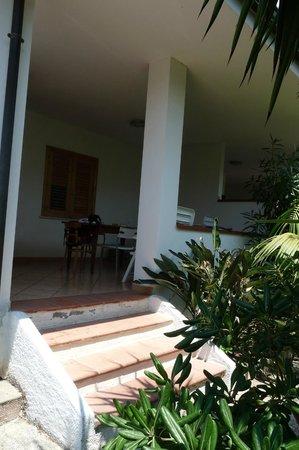 Costa Real Tropea: APPARTAMENTO terrazza