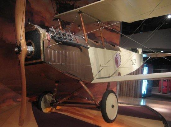 "Glenbow Museum: Display on ""Mavericks of Alberta"""