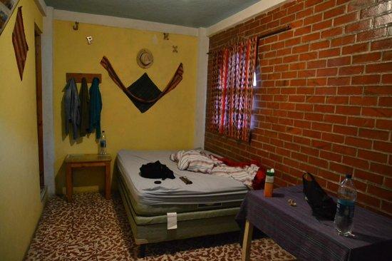 Hotel Jere: bedroom