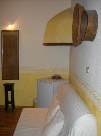 Residenza Crisaripa : Camera