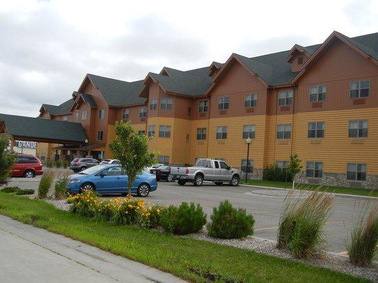 AmericInn Hotel & Suites Fargo South — 45th Street: hotel