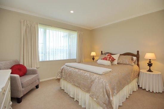 Magnolia Rose Bed & Breakfast : Tui Room
