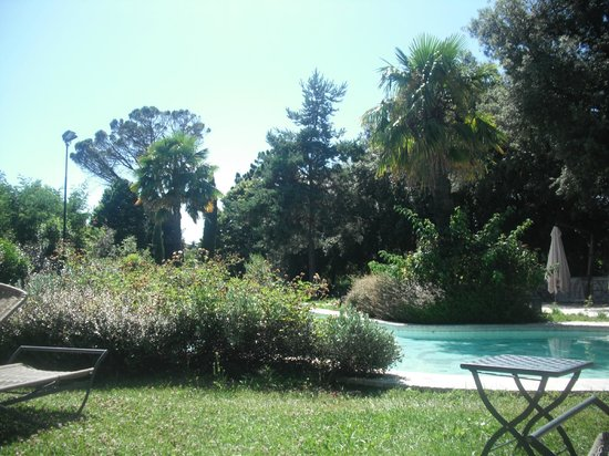 Logge Del Perugino W&B Resort: piscina