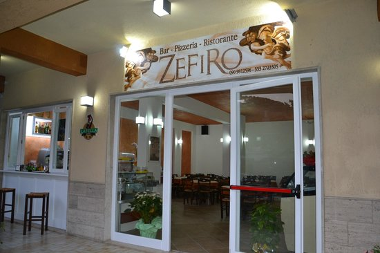 Zefiro Ristorante Pizzeria
