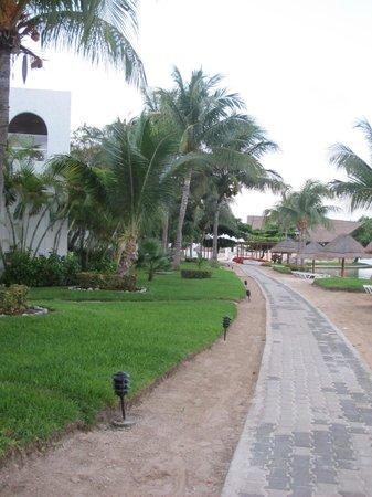 Sunset Marina Resort & Yacht Club: nice and relax