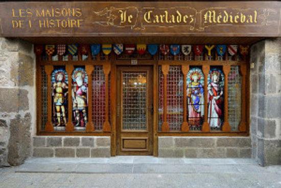 La maison de l'Histoire en Carladez