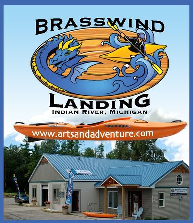 ‪Arts & Adventure at BrassWind Landing‬