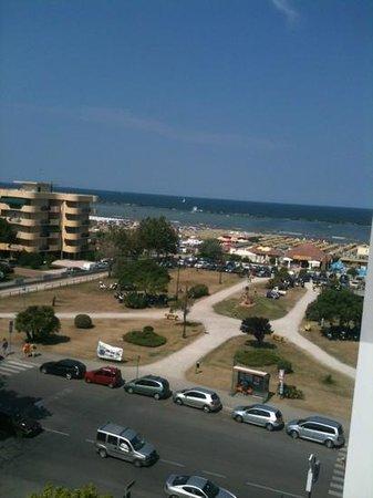 San Pietro Hotel: vista camera
