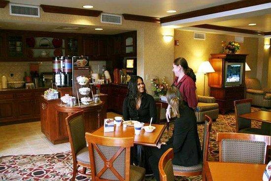 漢普頓普林斯頓酒店照片