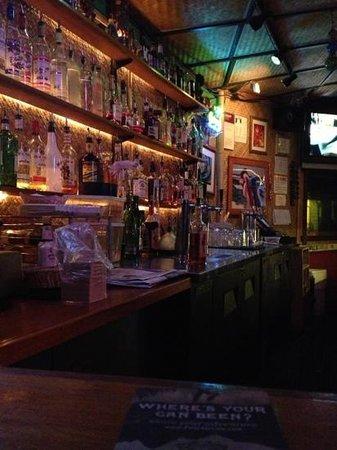 Arnold's Tiki Bar