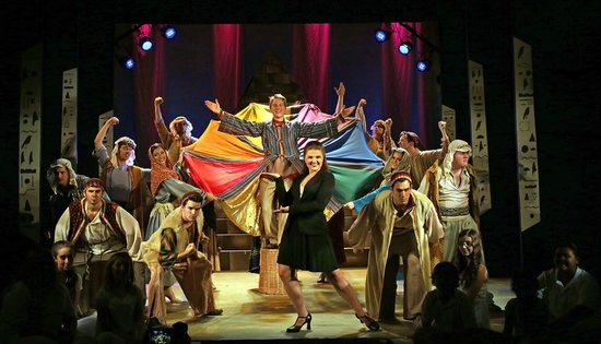 Forestburgh Playhouse: Joseph and the Amazing Technicolor Dreamcoat