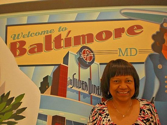Best Western Plus Hotel & Conference Center: Baltimore, MD