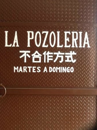 La Pozoleria