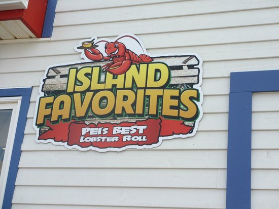 Island Favorites: BEST on PEI!