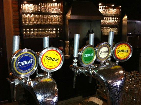 Cervejaria Eisenbahn