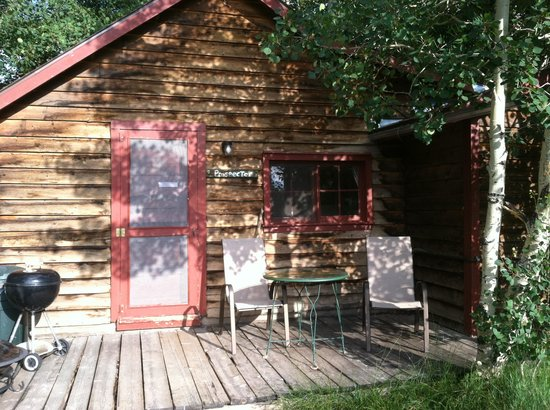 Mount Elbert Lodge: Awesome Cabin