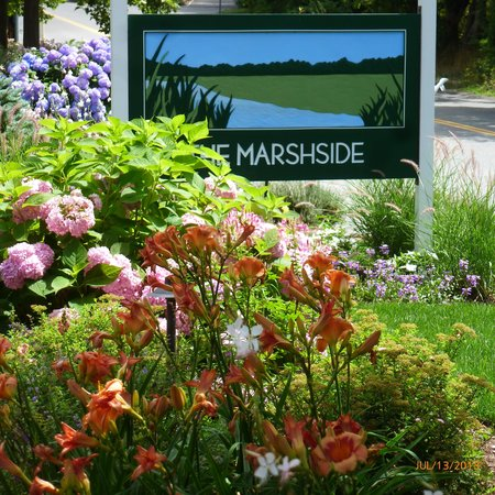 Beautiful Gardens Picture Of Marshside Restaurant East