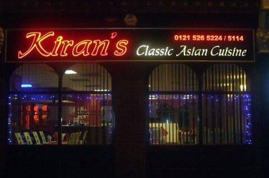 Indian Restaurant Wednesbury