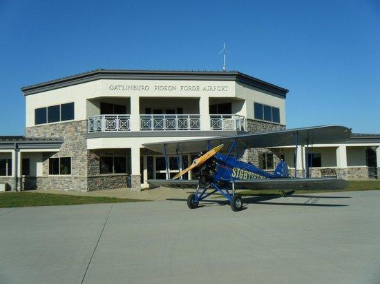 Gatlinburg Airport Road Hotels