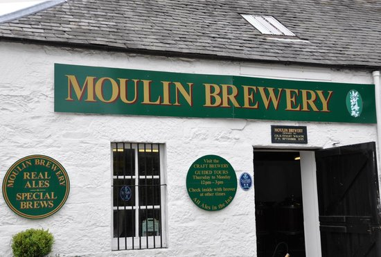 Moulin Brewery