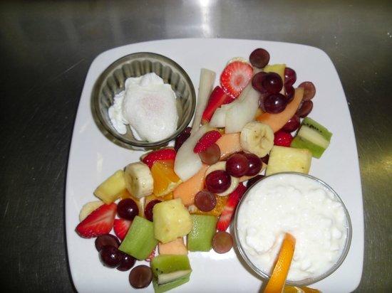 Fourchette et Coco : Aube santé