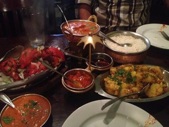 Indian Restaurant Near Salem Ma