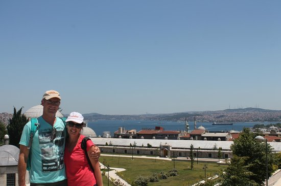 My Local Guide Istanbul Tours : Istanbul