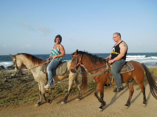 El Paseo Ranch Aruba: Beautiful!