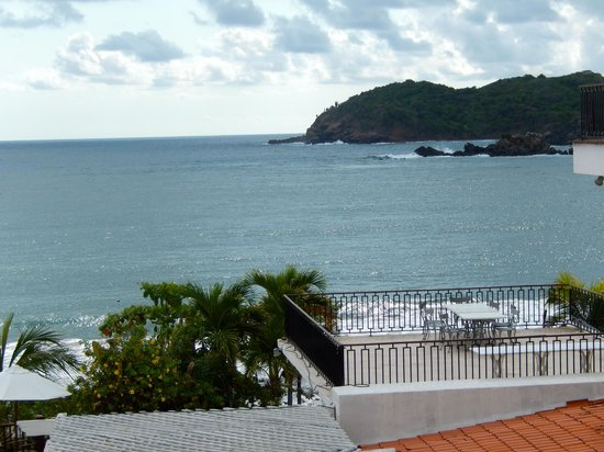 Club Med Ixtapa Pacific: view of the island