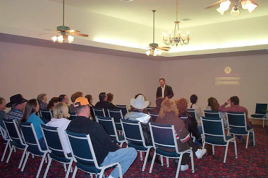 Stonebrook Inn : Conference Meeting Room