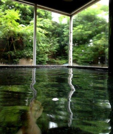 Atami Kaihoro: 温泉