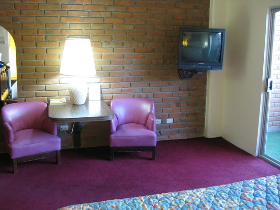 San Nicolas Hotel and Casino: single room