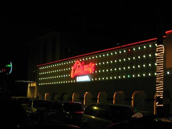San Nicolas Hotel and Casino : casino onsite