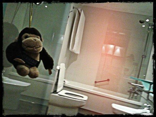 AC Hotel La Linea : Bath