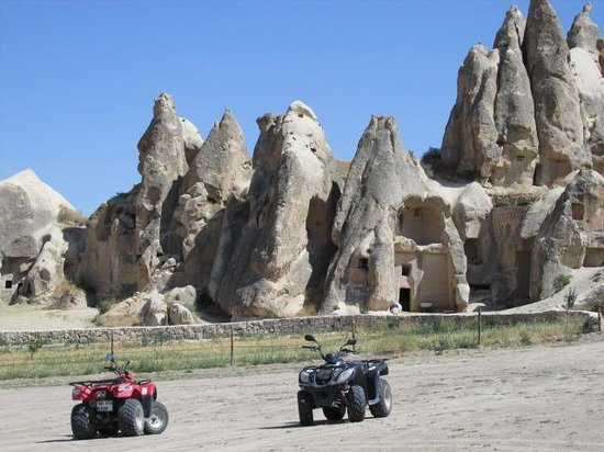 Cave Church - Picture of Zemi Valley, Goreme - TripAdvisor