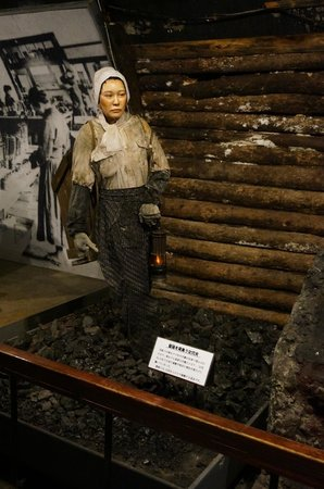 Yubari Coal Mine Museum : Experience the coal mining activities in Yubari