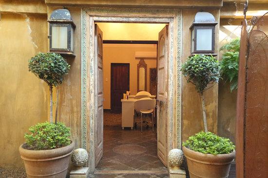 Godiva Spa & Guesthouse