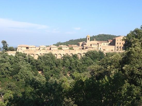 Collobrieres, France: monastère de la verne